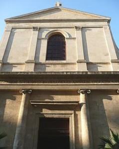 Facade Saint Charles