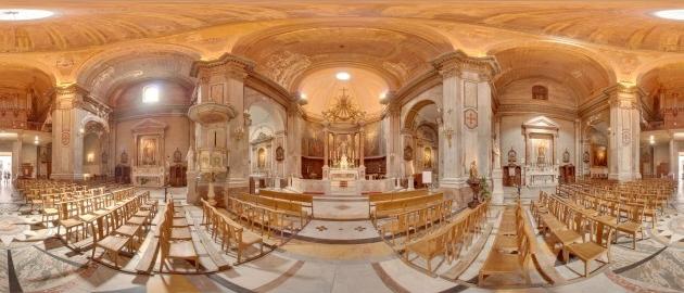 Eglise Saint Charles 360
