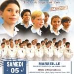 AfficheA2 MARSEILLE - Mail
