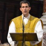Messe 10 ans Sacerdoce Abbé Gillet